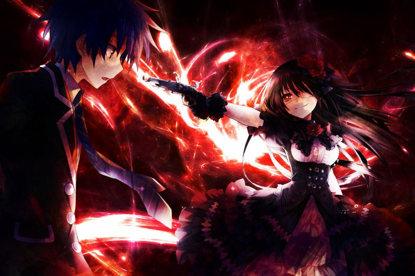 Anime - Date A Live Wallpaper