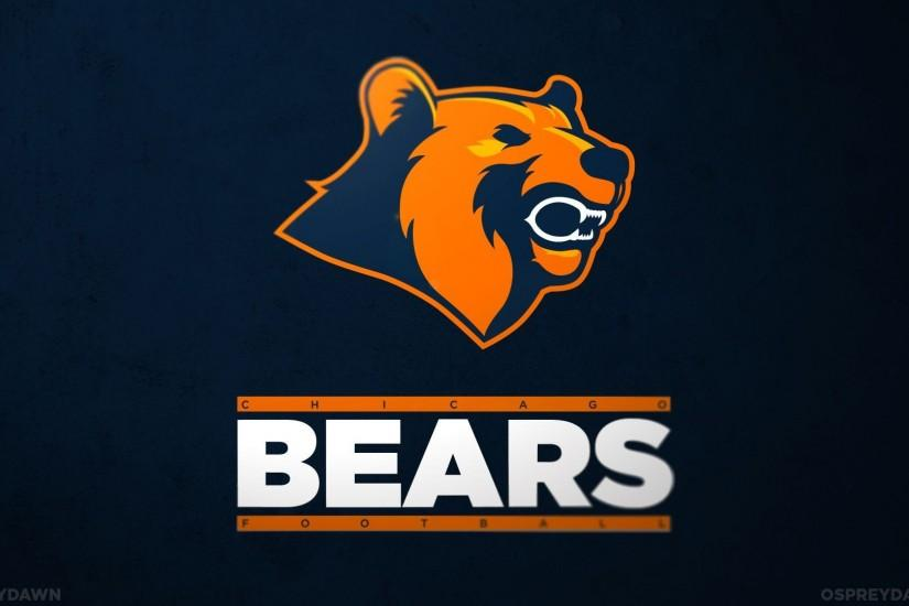 Chicago Bears wallpaper | 1920x1080 | #73262