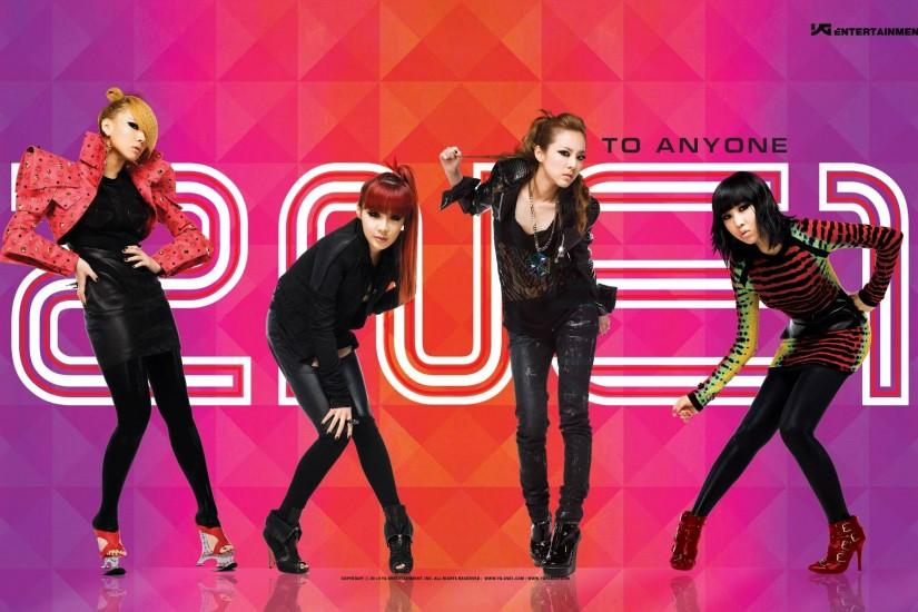 2ne1 Korean Kpop Wallpaper HD | Free HD Desktop Wallpaper .