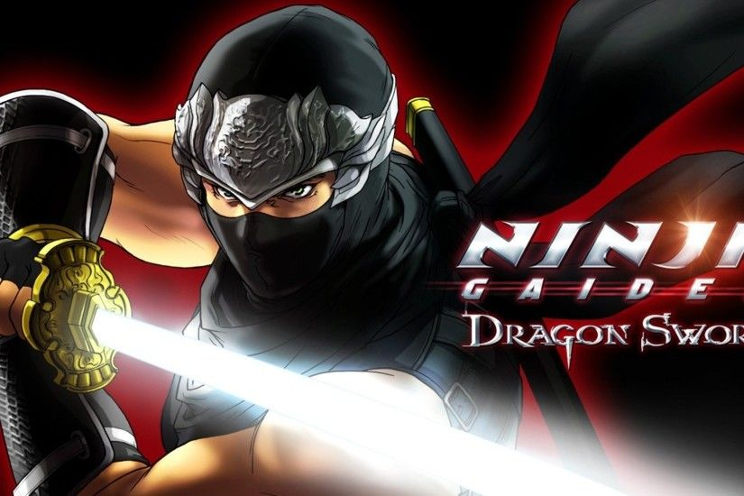 Ninja Gaiden Dragon Sword HD wallpapers #6