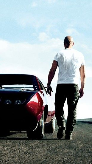 ... Fast & Furious Dominic Toretto Vin Diesel. Wallpaper 296851