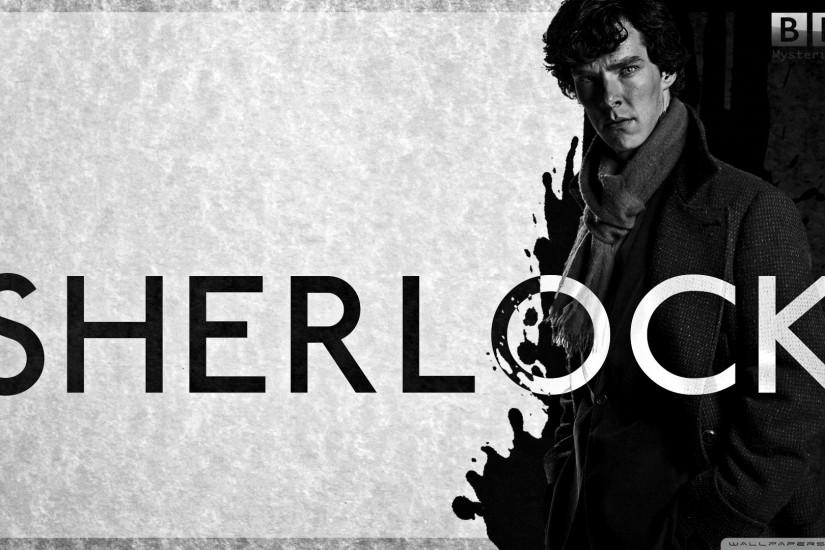 sherlock wallpaper 1920x1080 pc