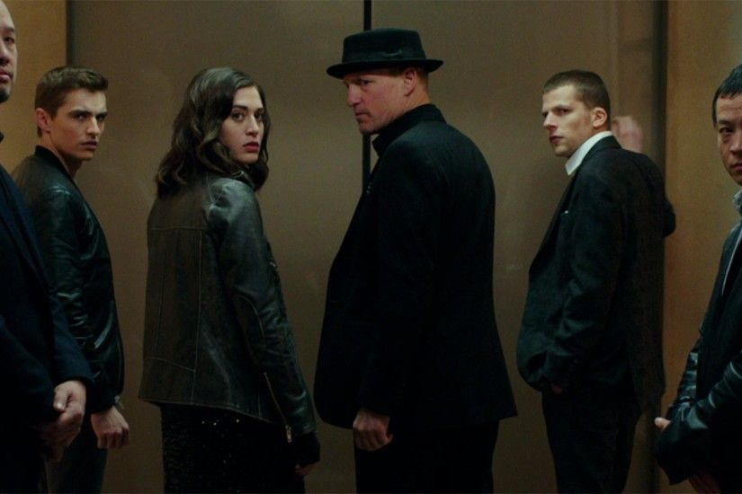 'Now You See Me 2': Watch the new trailer - NBC News