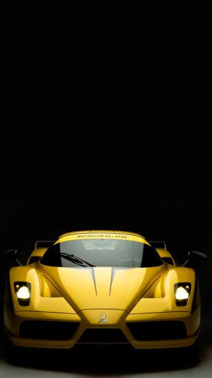 Download the Android Ferrari Enzo wallpaper
