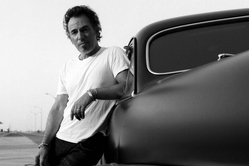 Bruce Springsteen: Reality Bruce Springsteen Images