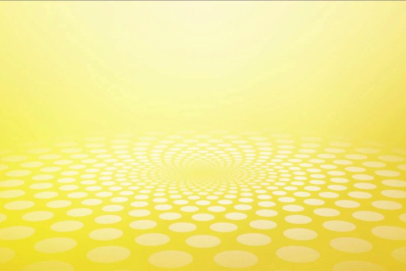 abstract yellow background made of small circles perspective Motion  Background - Storyblocks Video