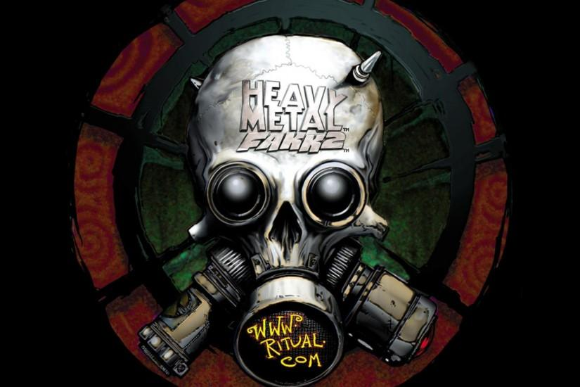 Heavy Metal Wallpaper 798417 ...