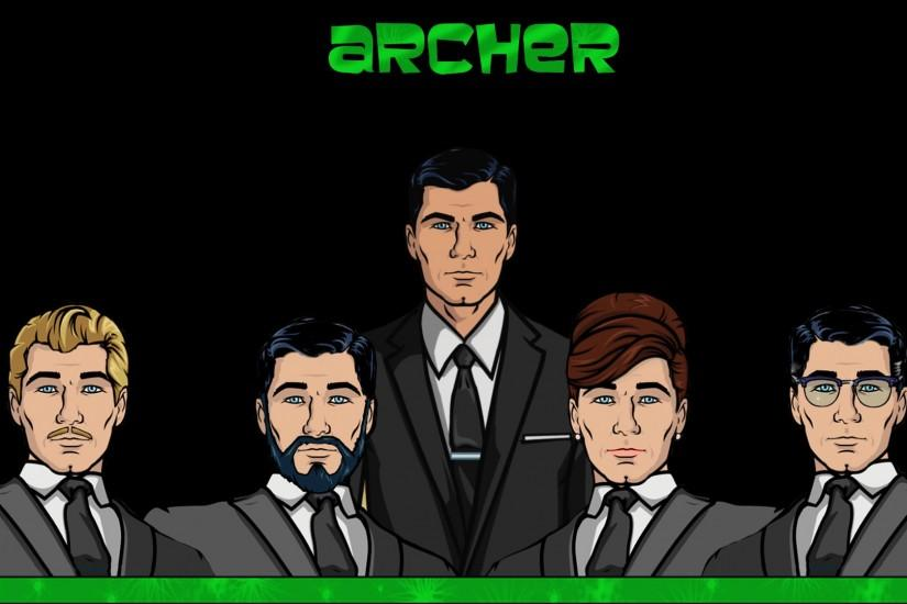 new archer wallpaper 1920x1080 for android
