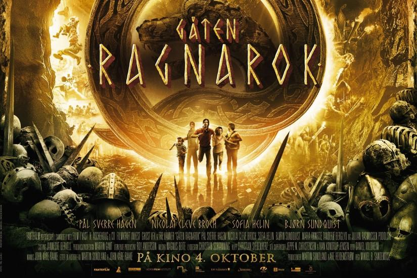 GATEN RAGNAROK action adventure norse viking fantasy 1gaten poster wallpaper  | 2450x1600 | 630469 | WallpaperUP