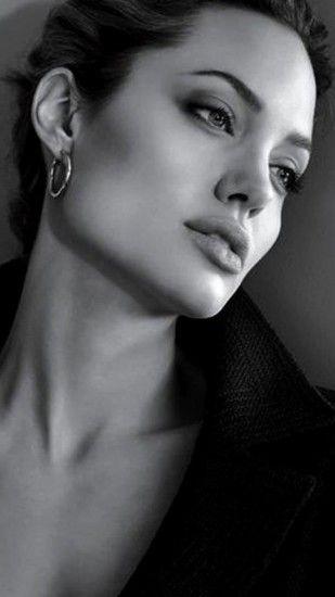 Angelina Jolie Wallpaper Hd Wallpapers 6 Plus Iphone