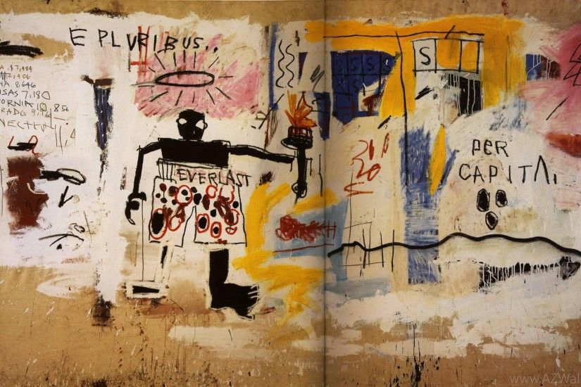 Basquiat Wallpapers Wallpapers Cave