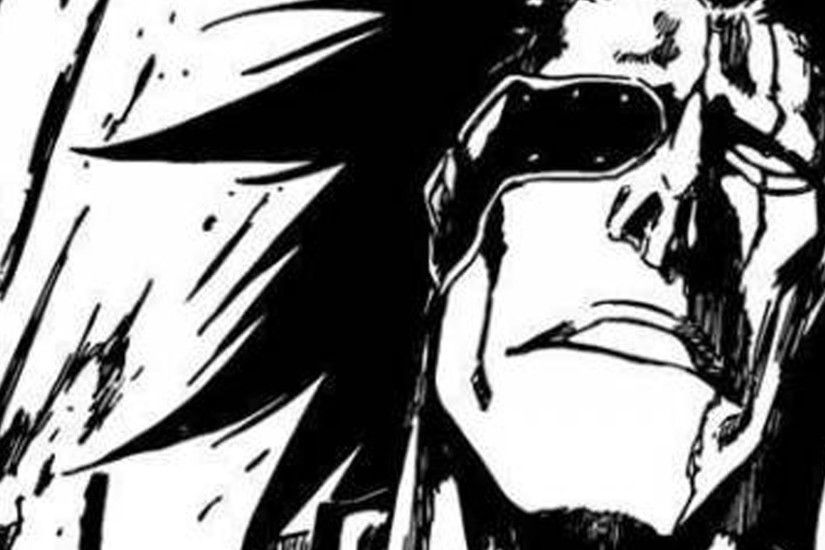 REVIEW: Bleach 463 Manga Chapter- Zaraki Kenpachi Is BEAST!!! - YouTube