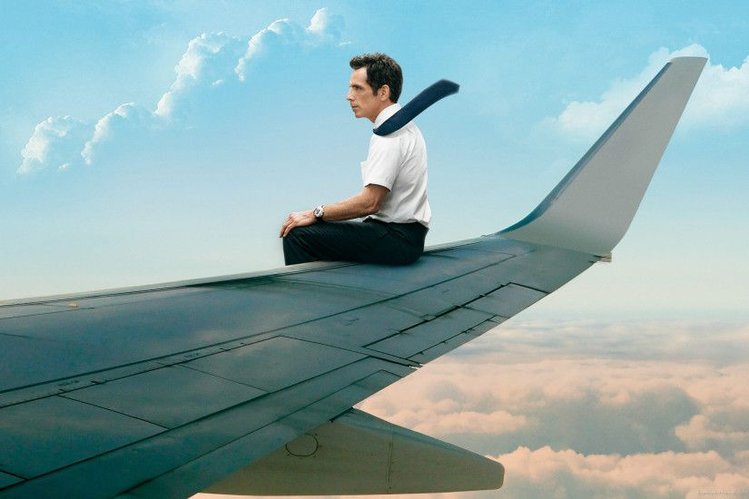 The Secret Life of Walter Mitty On The Wing for 2560x1600
