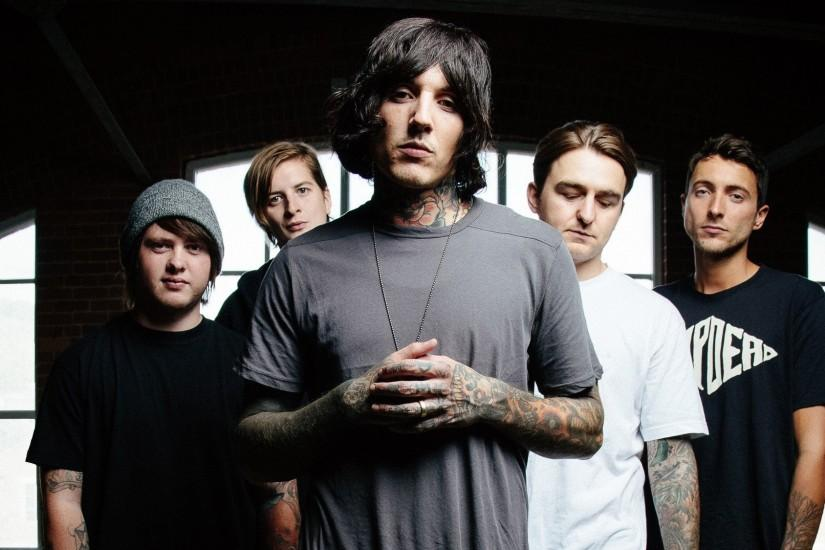 HD bring me the horizon Wallpapers.