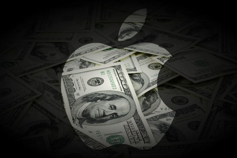 Apple's cash on hand decreased for the first time in nearly two years |  TechCrunch