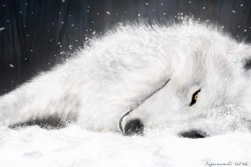 HD Wallpaper | Background ID:231130. 1920x1200 Anime Wolf's Rain. 10 Like.  Favorite