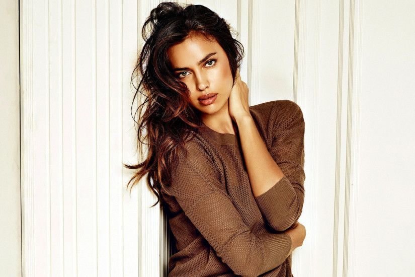 Irina Shayk 3 Wallpapers | HD Wallpapers