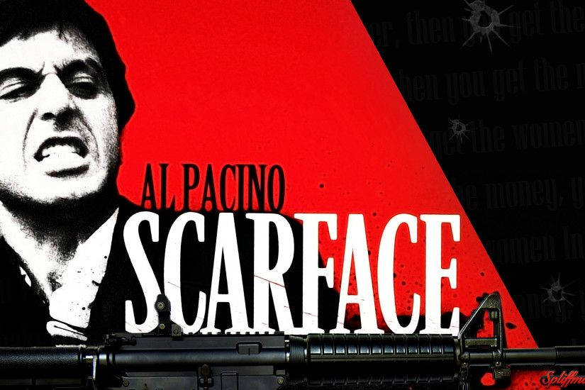 Free Scarface Wallpaper Download
