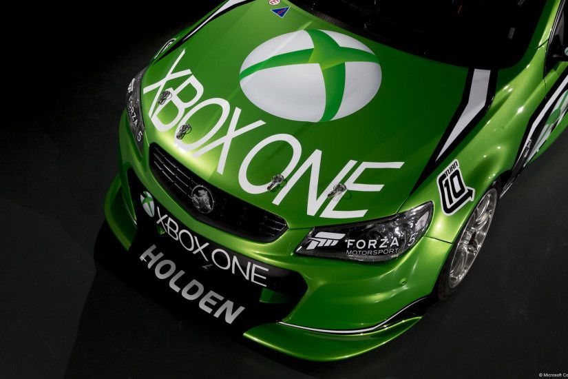 Video Game - Forza Motorsport 5 Xbox Race Car Bakgrund