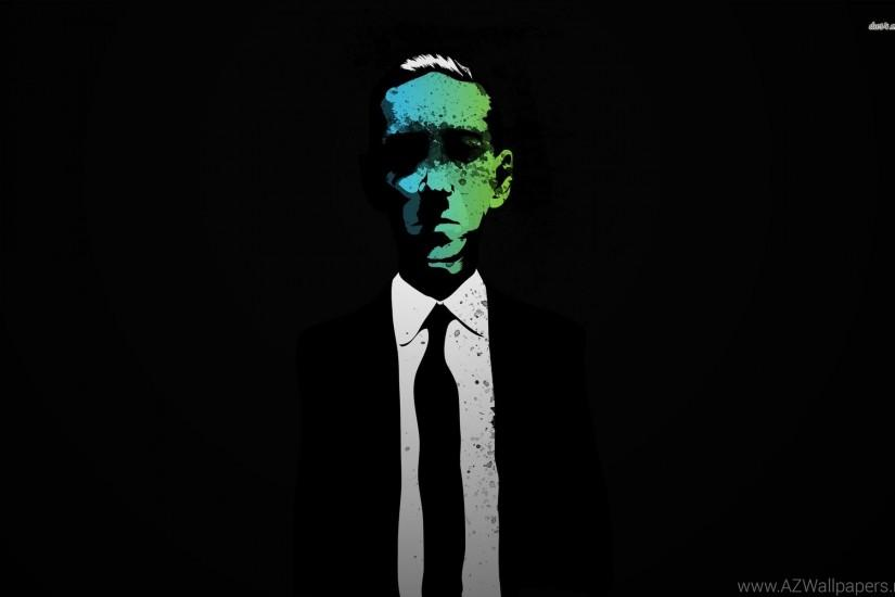 H. P. Lovecraft Wallpapers Artistic Wallpapers