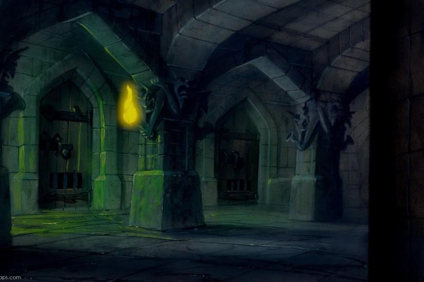 Quoted from: Animation Backgrounds