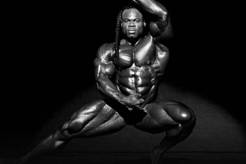 Bodybuilding Images HD.