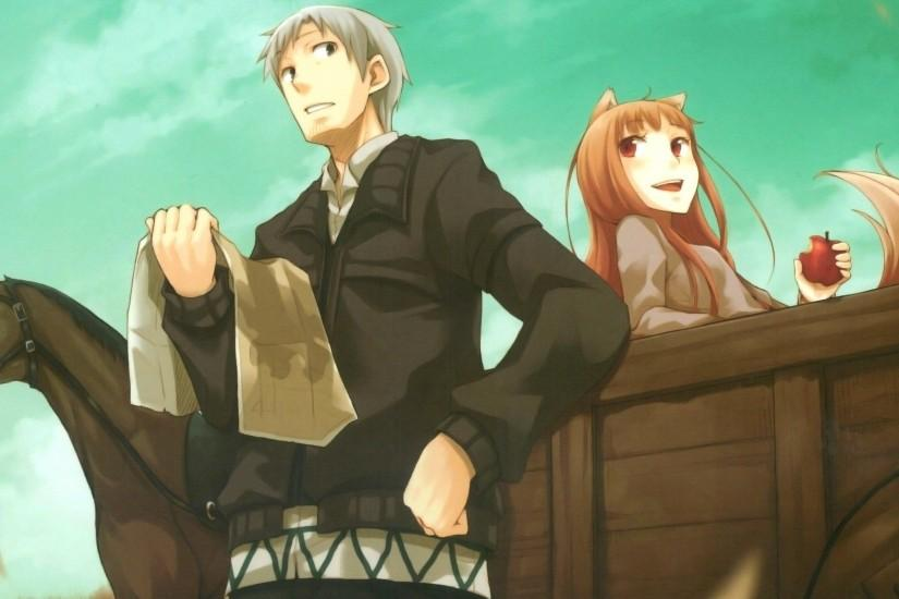 Spice And Wolf Wallpapers, 29 Widescreen 100% Quality HD .