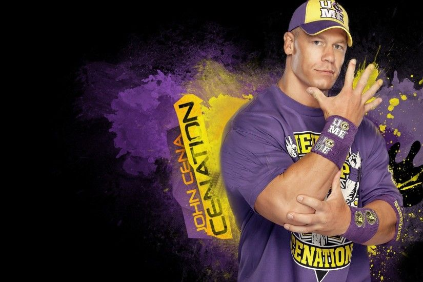 WWE HD Wallpapers Backgrounds Wallpaper