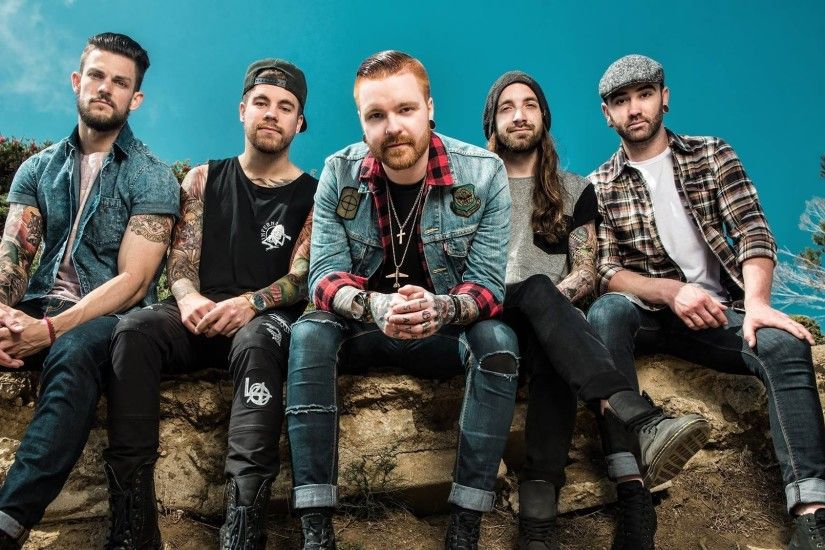 ... Memphis May Fire | Music fanart | fanart.tv ...