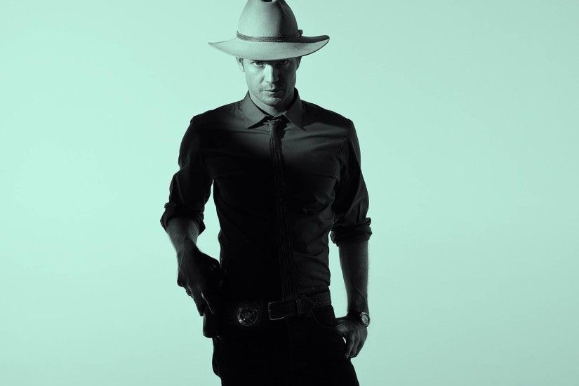 Justified - Justified Wallpaper