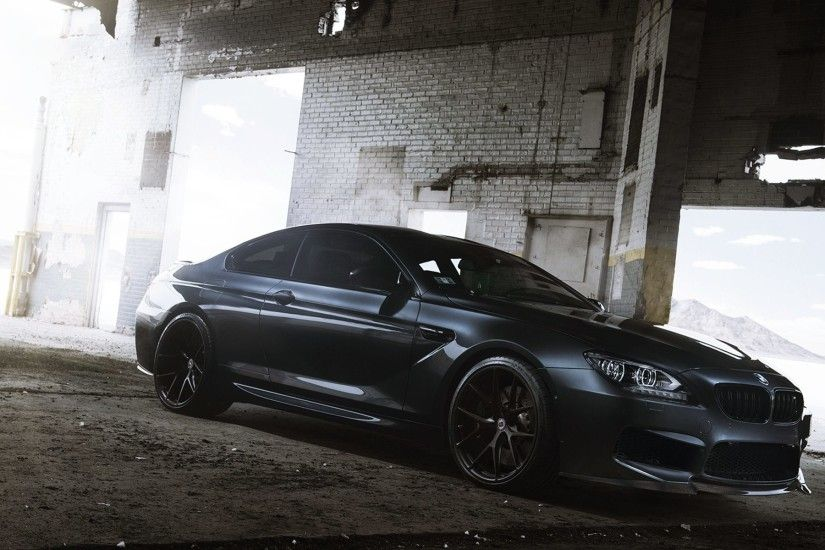 Black BMW Wallpapers, Images, Photos, Pictures & Pics