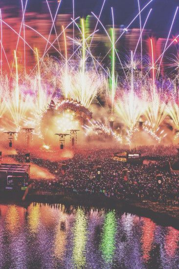 "edmvibe: ""DEFQON.1 WEEKEND FESTIVAL — 1 JULY 2016 """