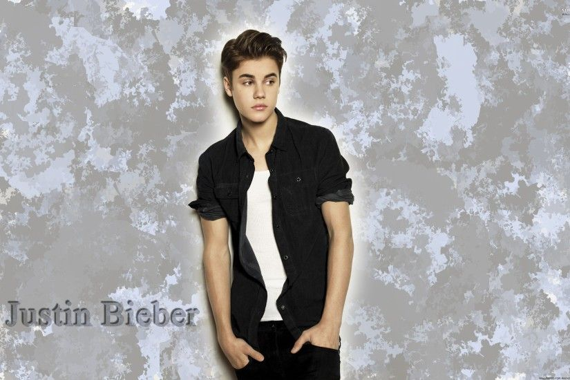 ... Justin Bieber wallpapers black shirt HD Desktop Wallpapers 4k HD