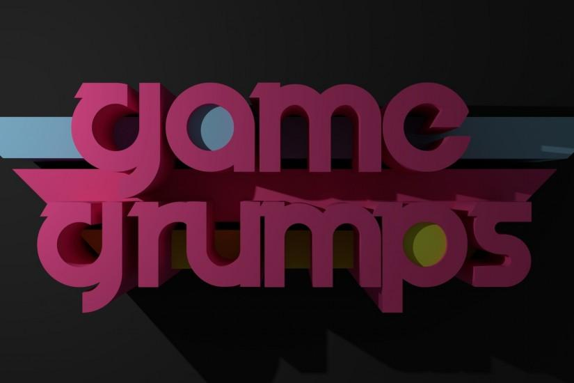 ... Game Grumps star bomb logo by WireCharm