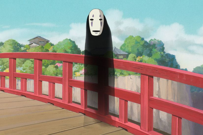 HD Wallpaper | Background ID:340794. 3250x1757 Movie Spirited Away. 12  Like. Favorite