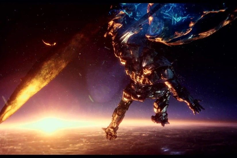 Pacific Rim - Nuovo trailer italiano in HD