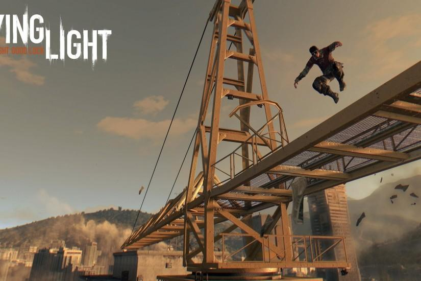 DYING LIGHT horror survival zombie apocalyptic dark action 1dlight rpg  poster wallpaper | 1920x1080 | 617150 | WallpaperUP