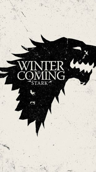 Winter is Coming Htc One M8 wallpaper | Htc One M8 Wallpaper