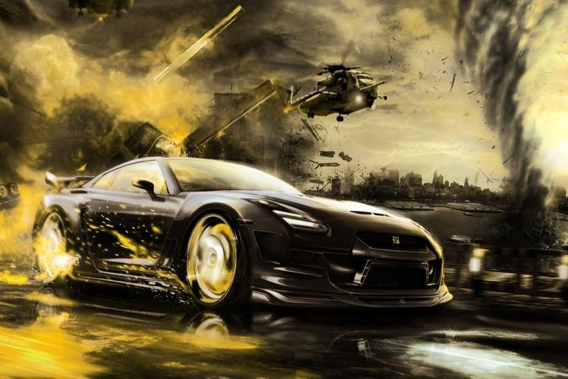 Hd Car Backgrounds Wallpapers Images Pictures Design Trends  Carbackgrounddesignshelicopterfiresmoke. house interiors. bay window designs  ...