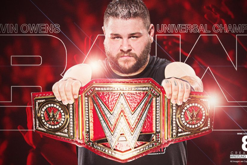 Kevin Owens Wallpaper by Arunraj1791 Kevin Owens Wallpaper by Arunraj1791