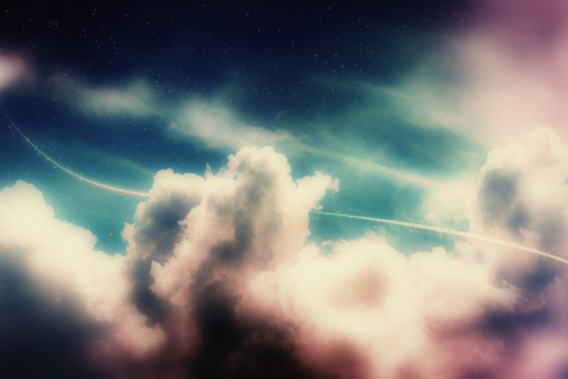 large cloud background 1920x1200 hd 1080p