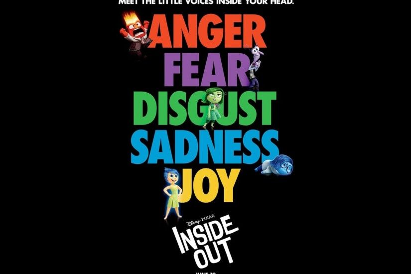 Amazing Inside Out Wallpapers in High Quality, Rava Morison