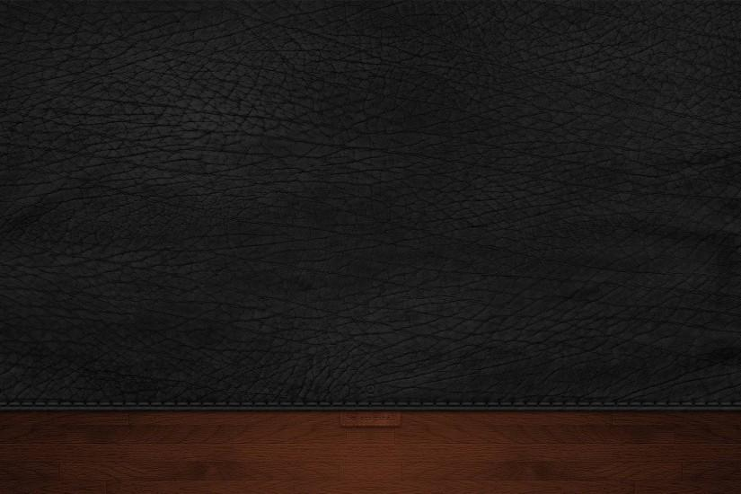 Black wood wallpapers black leather texture more abstract.