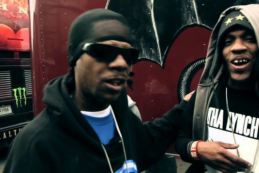 CES Cru & Brotha Lynch Hung | Independent Powerhouse Tour 2013