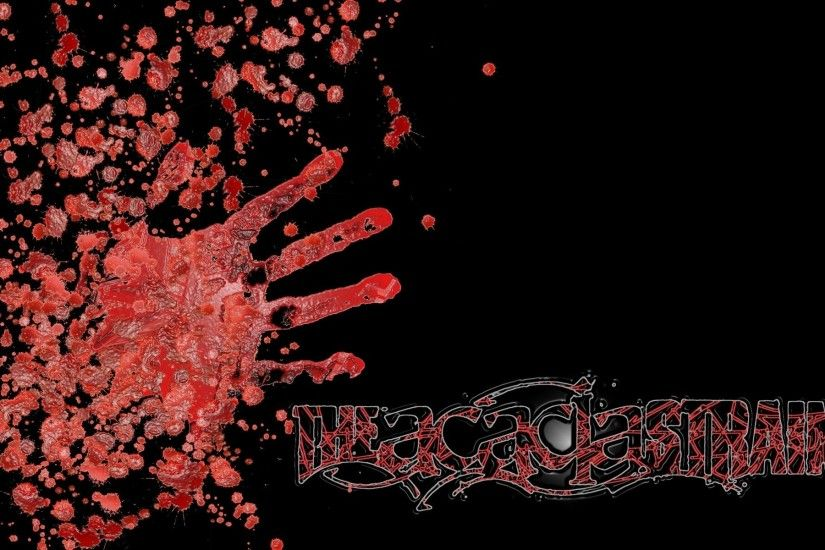 Music - The Acacia Strain Wallpaper