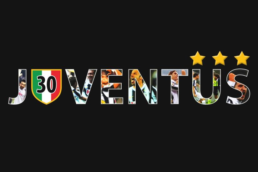 The Juventus logo wallpaper (6)