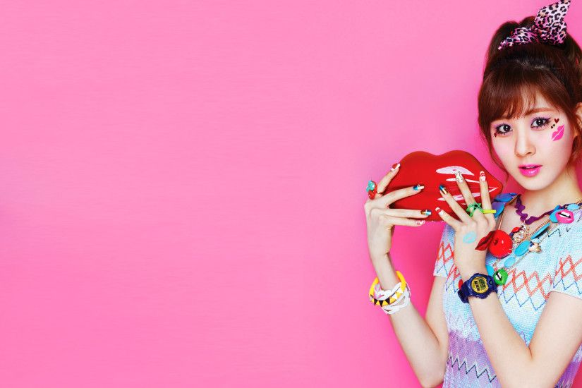 SEOHYUN [KISS ME BABY-G] WALLPAPER 1920 X 1080 by ExoticGeneration21