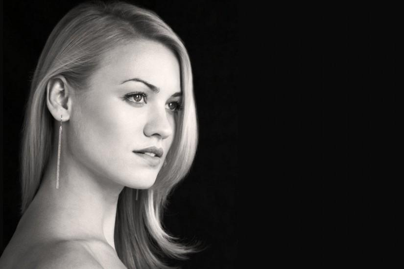 Yvonne Strahovski · HD Wallpaper | Background ID:169447