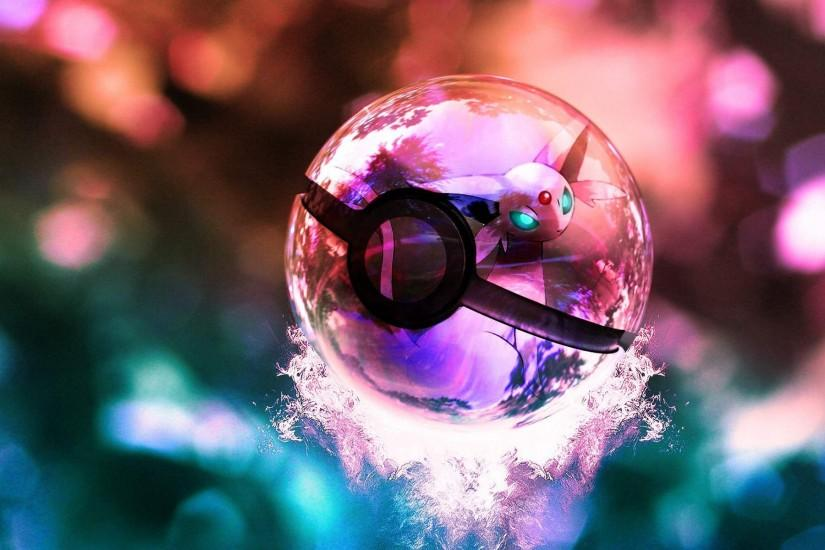 Most Downloaded Pokeball Wallpapers - Full HD wallpaper search
