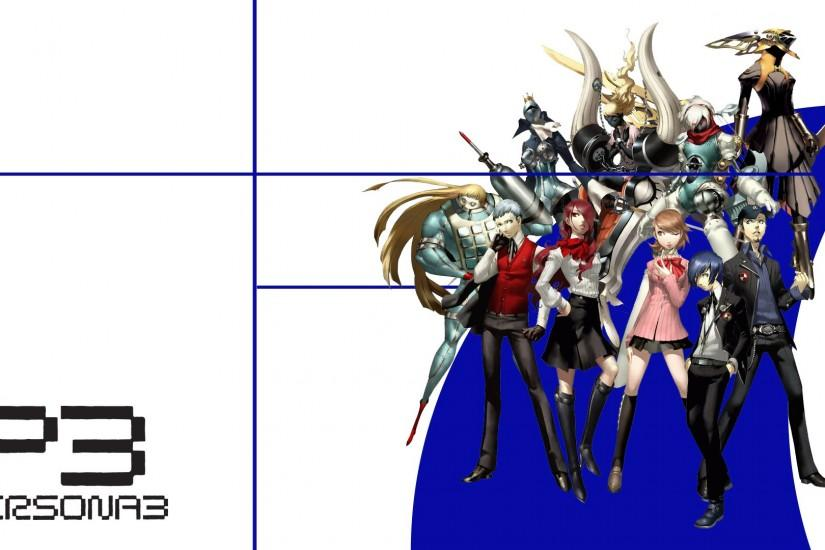 cool persona 3 wallpaper 1920x1080